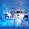 Inaugurarea Hotelului de Gheaţă de la Bâlea Lac se amână