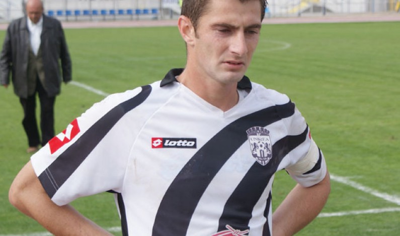 Trei jucători noi la FC Cisnădie