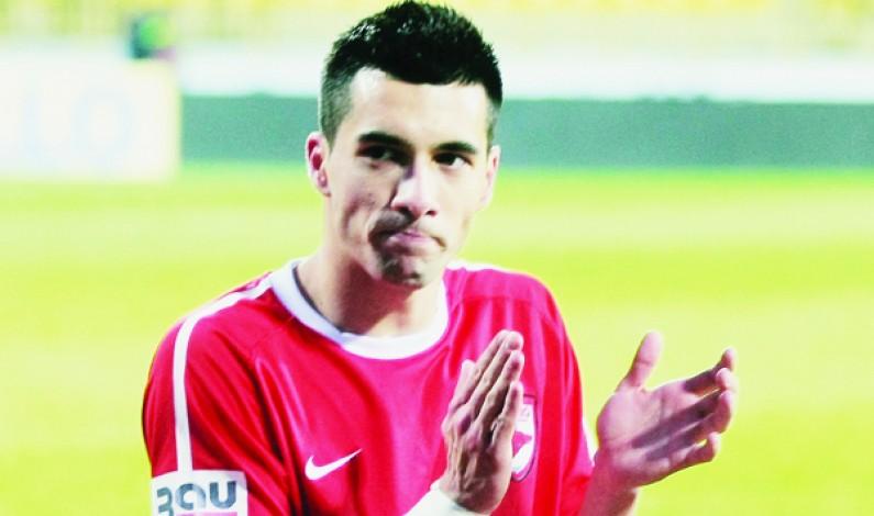 Parvulescu a ales Steaua