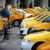 Taximetriştii sibieni sunt impozitaţi în sistemul normelor de venit începand cu anul 2012