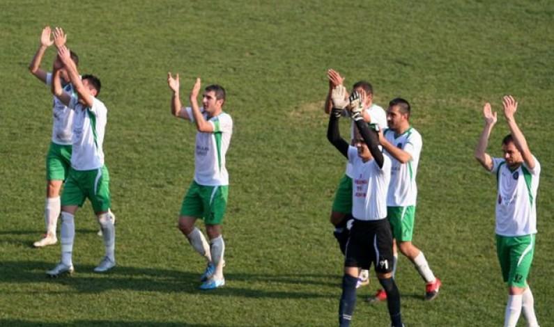 Voinţa Sibiu testează doi jucători sârbi şi mai aşteaptă un atacant