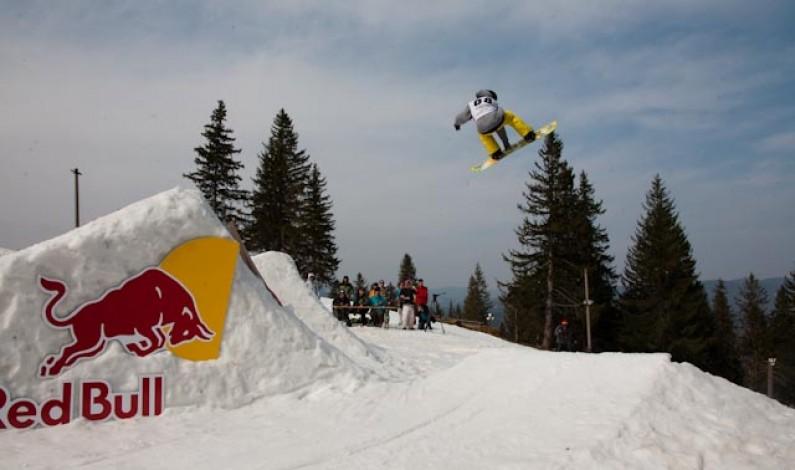 Concurs de ski si snowboard la Arena Platos in 10-12 februarie