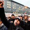Sibiul spune NU ACTA! – 11 februarie in Piata Mare
