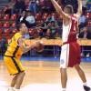 CSU Atlassib Sibiu face scor cu Politehnica Iasi, 102-71