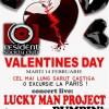Distracţie de Valentine's  Day în cluburile sibiene