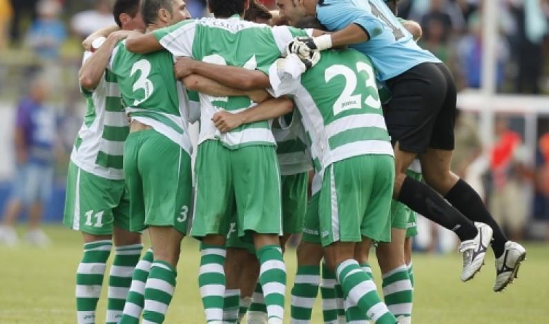 Vointa Sibiu – CS Mioveni 3-0 într-un meci amical din Antalya