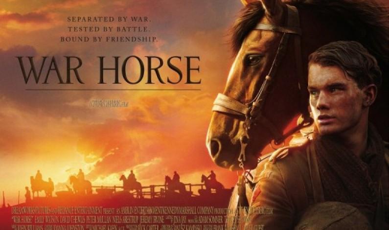 War Horse, 17-23 Februarie, la Cinema Arta din Sibiu