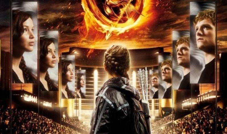 The Hunger Games, 6 – 12 Aprilie, la Cinema Arta Sibiu