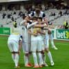 Gazul sufera in campionat. U Cluj – Gaz Metan 3-0
