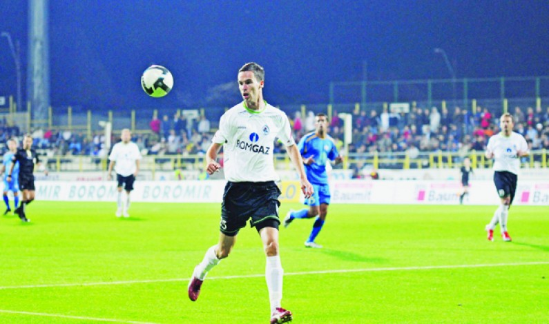 Zarko Markovici va semna în vară cu CFR Cluj