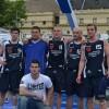 Echipa ULBS – Campioana Nationala Universitara Streetball 2012