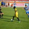 FC Cisnadie – CS Visina Noua 0-1, intr-un meci fara miza