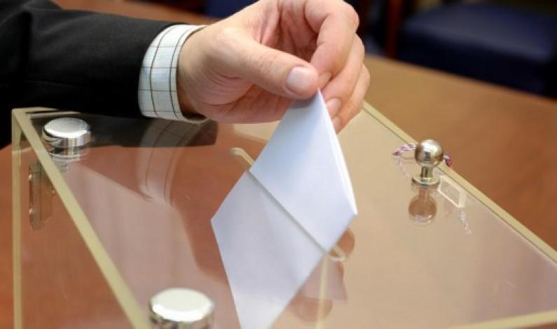 Lista candidatilor pentru functia de primar din tot judetul Sibiu
