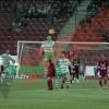 Voinţa pierde în ultima secundă. CFR Cluj – Vointa Sibiu 2-1