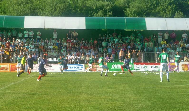 Măciuca a distrus Cisnădia! Damila Măciuca – FC Cisnădie 5-2