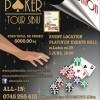 Platinum Poker Tour Sibiu – 1 iunie 2012