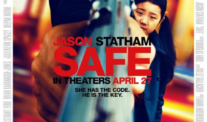 In  perioada 25-31 mai la Cinema Arta din Sibiu ruleaza filmul Safe