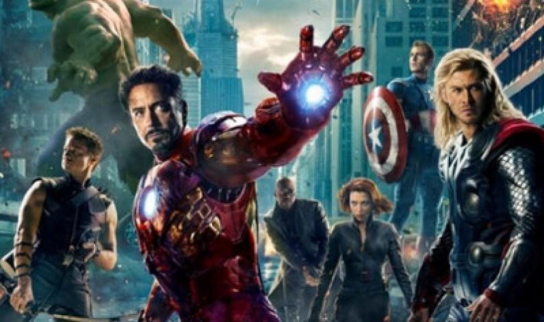 The Avengers în 18-24 mai la Cinema Arta din Sibiu