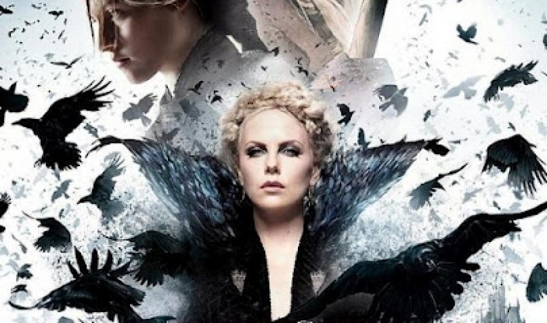 Snow White and the Huntsman la Cinema Arta din Sibiu in perioada 15-21 iunie