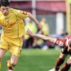 Ciprian Vasilache a semnat cu Gaz Metan Mediaş