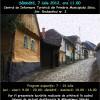 ''Arhitectură în pastel'' – Tabără de pictură pentru arhitecţi în Mărginimea Sibiului