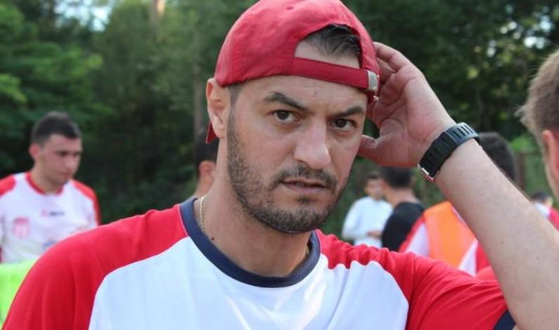Cristian Dulca a părăsit FC Şelimbăr, semnând un contract cu Universitatea Cluj