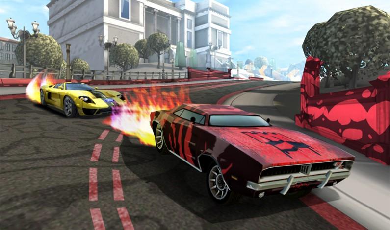 www.cjocuricumasini.com – site dedicat jocurilor cu masini online