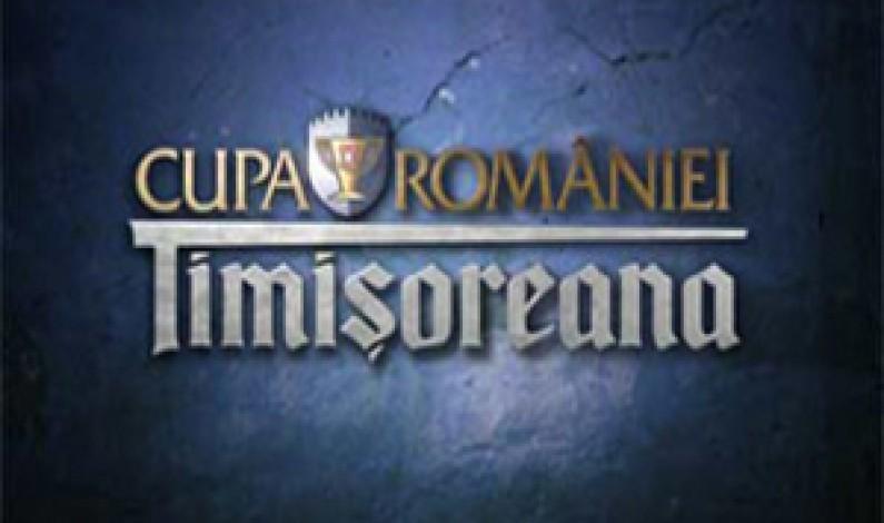 FC Cisnadie – Corona Brasov in Turul IV al Cupei Romaniei