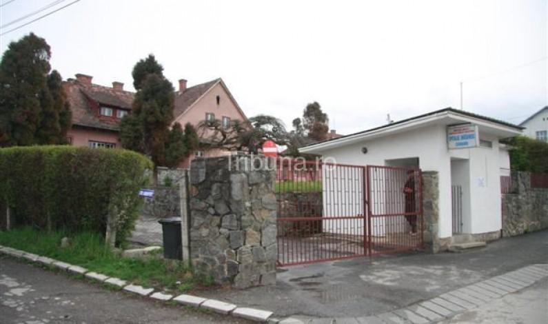 Spitalul din Cisnădie se redeschide pe 1 septembrie