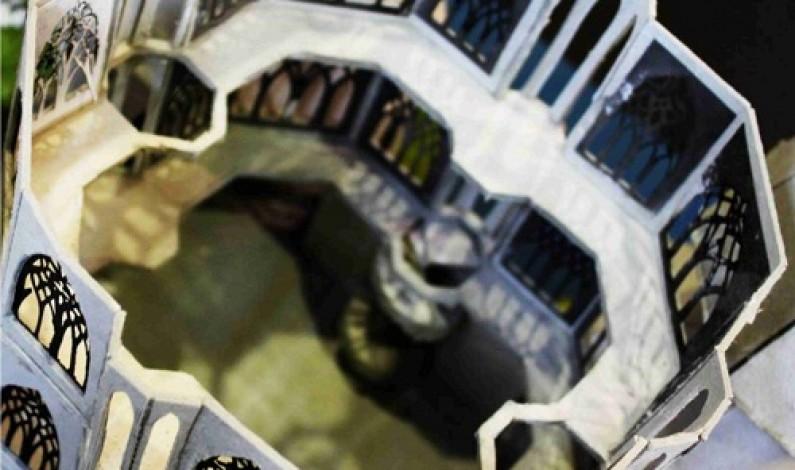 CONFLUENŢE CULTURALE – 2: O casă pentru Bach