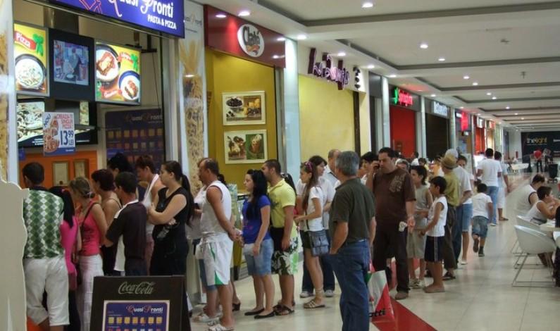 Franciza Fast Food – Quasi Pronti