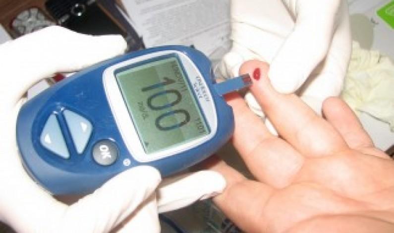 Campanie educativă de prevenţie a diabetului zaharat de tip 2