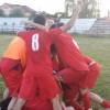 Magura Cisnadie – Metalul Otelu Rosu 3-4 dupa penalty-uri (0-0 dupa 2 reprize de prelungiri)
