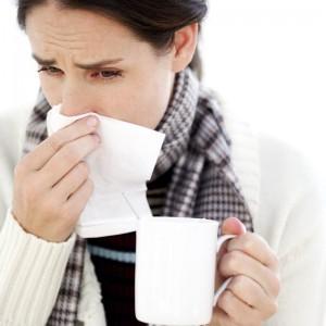 Virus gripal de tip B