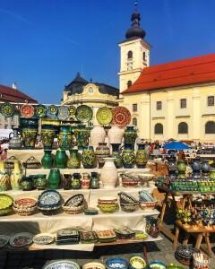 Targul Olarilor Sibiu