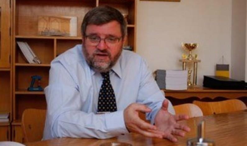 Ioan Bondrea, decanul Faculatii de Inginerie, este noul rector al ULBS