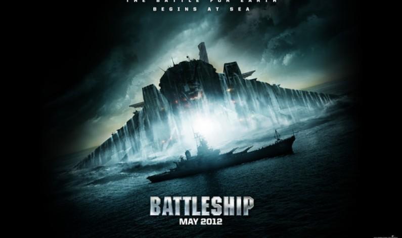 Battleship in 4-10 Mai la Cinema Arta din Sibiu