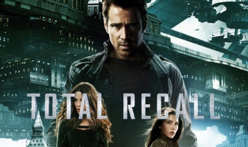 Total Recall rulează la Cinema Arta din sibiu în perioada 10-23 august
