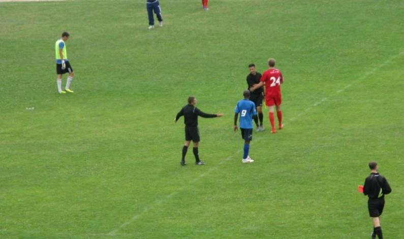 Încă o remiză pentru Voinţa în amicale. Voinţa Sibiu – FC Maramureş 0-0