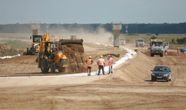 Guvernul va sesiza DNA-ul pentru neregulile  găsite la autostrada Orăştie – Sibiu
