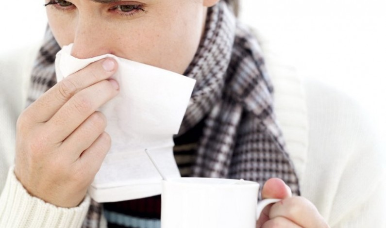 Al patrulea caz de gripă la Sibiu