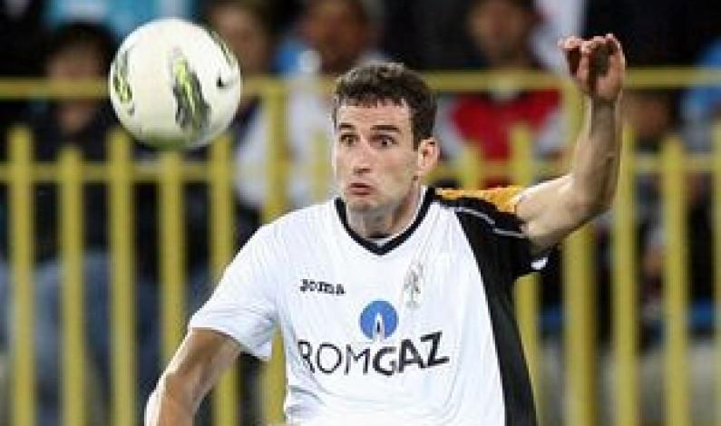Gaz Metan Mediaş – Shinnik Yaroslavl 1-0 în primul amical din Antalya