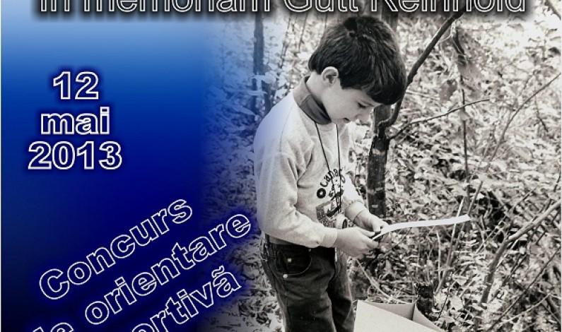 Concurs de orientare sportivă în Pădurea Dumbrava din Sibiu