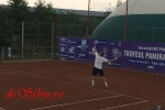 Victor Crivoi castigator la Pamira Open Sibiu 2014